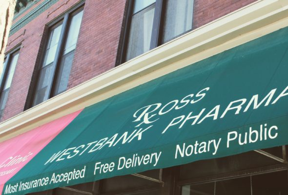 Ross West Bank Pharmacy: Local, family-owned health services on the West Bank